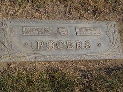 Geneva E. Rogers