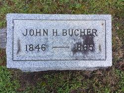 John H. Bucher