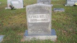 Elijah Frederick Kelly, Sr
