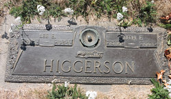 Ruth F. <I>Ent</I> Higgerson