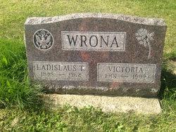 Victoria Wrona