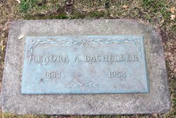 Lenora A. Bachelder