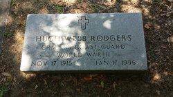 Hugh Webb Rodgers
