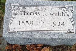 Thomas John Walsh