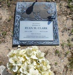 Ryan M Clark