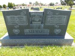Marion Everett Stewart, Sr