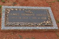 James Edward Harris