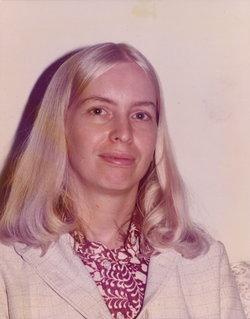 Patricia Louise <I>Anderson</I> Thorvilson