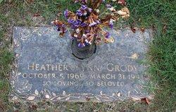 Heather Lynn Grody