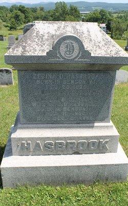 Minnie Hasbrook