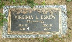 Virginia Lorraine Eskew