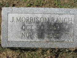 John Morrison Rauch