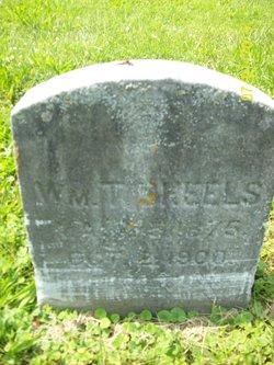 William T Sheels