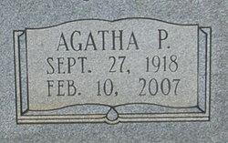Agatha <I>Phillips</I> Jolly