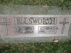 Edward Ellsworth