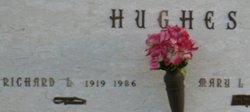Mary L. Hughes