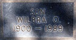 Wilbra Orlo Stearns