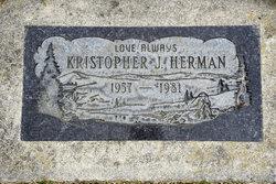 Kristopher James Herman
