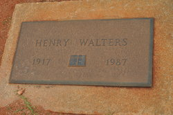 Henry Walters