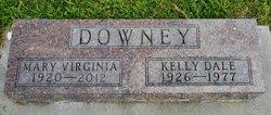 Kelly Dale Downey