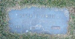 Roger Edward Hewett