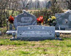 Howard U Wiggins