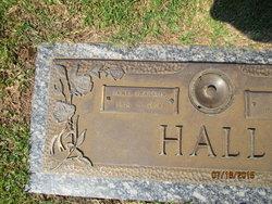 James Franklin Hall