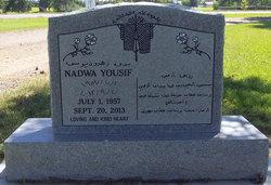 Nadwa Yousif