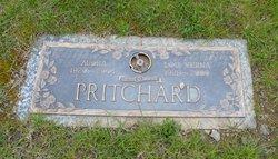 Audra Pritchard