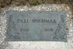 Olli Wierimaa