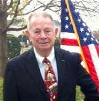 Col Glenn Larry Robertson