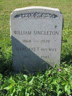 Margaret Singleton