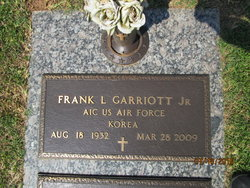 Frank L. Garriott, Jr