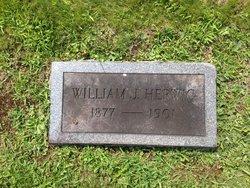 William J. Herwig