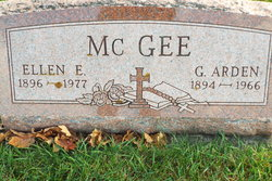 Ellen E. McGee