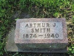 Arthur J.. Smith