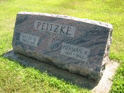 Annie M. Peitzke