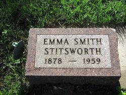 Emma <I>Marvitz</I> Stitsworth