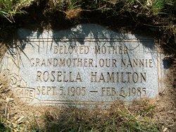 Rosella Hamilton