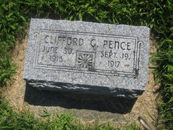 Clifford G. Pence