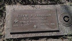 Stevie J. Franklin