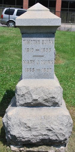 Mary J. Quirk