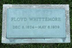 Floyd Whittemore