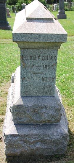 Ellen F. Quirk