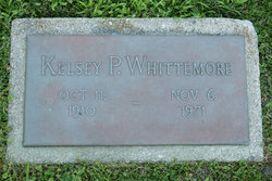 Kelsy P. Whittemore