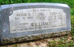 Audie O. Williams