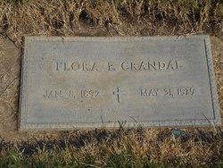 Flora Leona Crandal