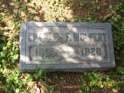 Charles F Wolfert