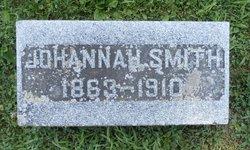 Johannah Smith
