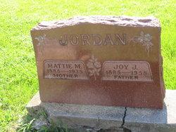 Joy J. Jordan